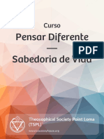 Curso PDSV - Lição 1 - Unidade 15-11-2020
