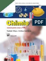 X_Chimia (a. 2020, In Limba Romana)