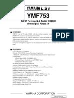 YMF753
