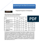 UIDM Programme 2014