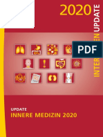 Update Innere Medizin 2020