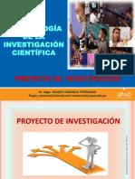 PROYECTO INVESTIGACION RVT 2020  S4-C