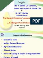 BVM_Presentation_J P Morgan_Jan. 2011