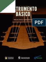 Apostila - Instrumento Básico (Violão)