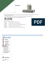 Maintenance_CERAGON_IP20N