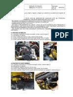 Instrução de trabalho - Pressões CP224-274