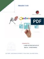 e-conference