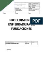 Procedimiento Enfierradura de Fundaciones (1).docx