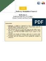 [VILLASANTA]LDM2 Reflection Paper for LAC Leader