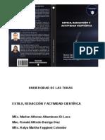 Altamirano, M., Barriga, R., & Gaggioni, K. (2017). Estilo, Redacción y Actividad Científica.pdf
