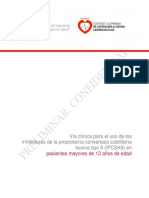cardiologia repatha