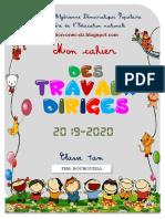 Cahier Td 1am 2020 Bourouissa (1)