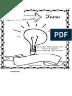 El foco de las ideas