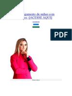 Curso Alongamento de Unhas Paola Chaves - ACESSE AQUI