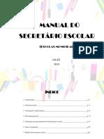 MANUAL DO SECRETÁRIO ESCOLAR - Jales.pdf