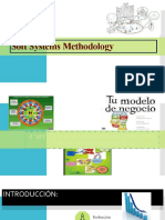 Soft Systems Methodology parte 16