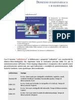 B1-2.2g -  Radiofarmaci (8-9-2019)