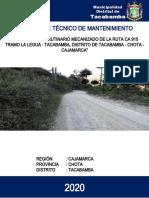 00.00. Separadores Santo Doming - Tacabamba