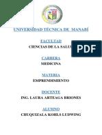 CREATIVIDAD E INNOVACION EN ESTUDIANTES UNIVERSITARIOS.