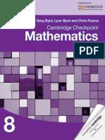 Cambridge Checkpoint Mathematics Practice book Y8.pdf