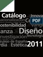 Catalogo Nacional 2011