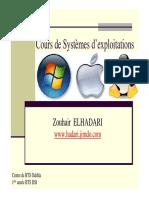 ch4-Gestion des fichiers