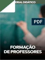 07 FORMAÇÃO-DE-PROFESSORES