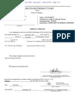U.S. v. Coffman Anyaso affidavit