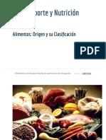 Alimentos_ Origen y su Clasificación _ Deporte y Nutrición