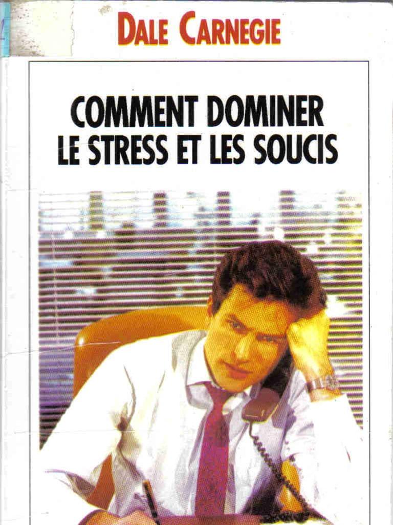 LE GRATUIT TÉLÉCHARGER STRESS SOUCIS LES PDF ET COMMENT DOMINER