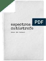 Espectros da catástrofe. Peter Pál Pelbart. N-1. Pandemia Crítica 2020 (1)