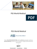 PSS World Medical Presentation