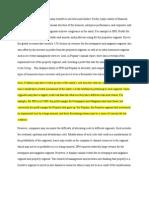 Segment Disclosures 1 point+1 +2more