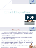 EmailEtiquettes