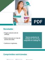 Nuevos productos Catálogo 1 - 2021-comprimido