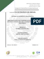 RAMIRO AMADOR IMPLEMENTACIÓN DE UN SISTEMA DE FILTRADO PARA RECUPERACIÓN DE AGUA DE LAS MÁQUINAS DE PAPEL INDUSTRIAL (1)