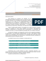 Carta para las familias_PEAS_1º ESO