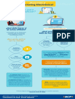 Infografía de Bienvenida a Factoring Electronico.pdf