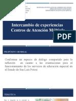 INtercambio de experiencias CAM.pptx