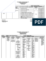 English for Acad- Curriculum Map