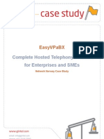 How to Launch a Hosted Telephony Solution