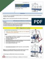 FICHE B2 - Extension de structure en porte-à-faux (NOV 2013)