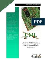 Diseno  Orientado a Objetos con UML by Raúl Alarcón
