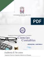 Clase 9 Sábado 09-01-2021 Diferencia Entre Impuestos Directos e Impuestos Indirectos en Paraguay1