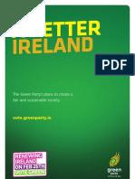 A Better Ireland