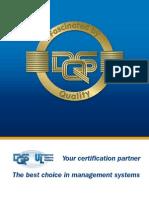 DQS Information Brochure
