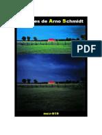(919) Visiones de Arno Schmidt