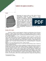 Novak, Uranic - Povijest Starog Egipta