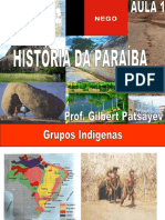 PRIME - Prof[1]. Gilbert Para%C3%ADba aula 1
