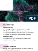 Introduction to Gender Concepts.pptx